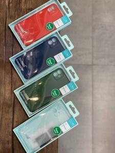 Ốp lưng iPhone 11. - Memumi siêu mỏng 0.3mm